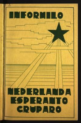Informilo / Nederlanda Esperanto-Gruparo