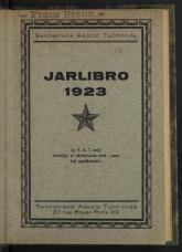 Jarlibro / Sennacieca Asocio Tutmonda