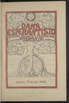 Dana esperantisto