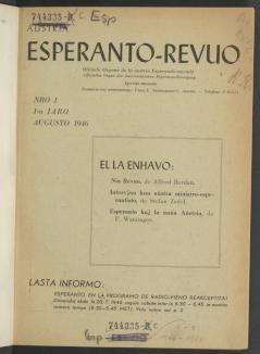 Aŭstria Esperanto-revuo
