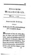Österreichische Monatsschrift