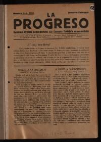 La Progreso