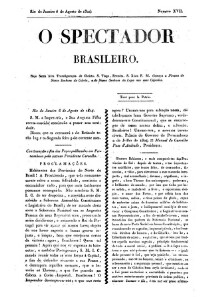 O Spectador Brasileiro