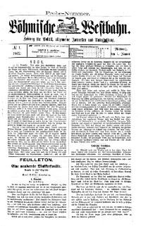 Pilsener Zeitung
