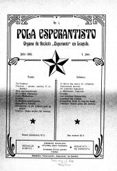 Pola Esperantisto