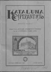 Kataluna Esperantisto