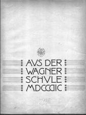 Der Architekt - Supplement