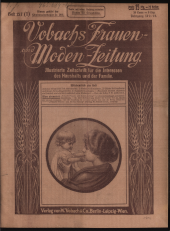 Deutsche Frauen- und Modezeitung