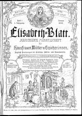 Elisabeth-Blatt