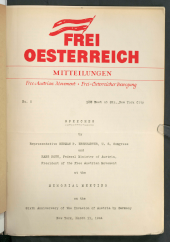 Frei Österrreich
