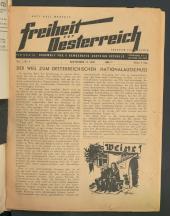 Freiheit für Österreich