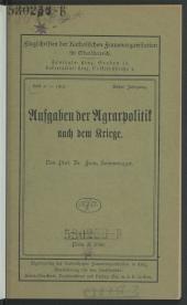 Flugschriften der Katholischen Frauenorganisation für Oberösterreich