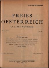 Freies Österreich