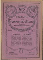 Illustrierte Frauen-Zeitung