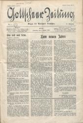Gottscheer Zeitung