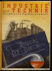 Industrie und Technik