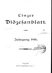 Linzer Diözesanblatt