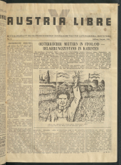 Austria Libre (Montevideo)