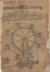Matador-Zeitung
