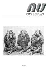 NU - Jüdisches Magazin für Politik und Kultur