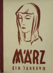 Almanach des Oberösterreichischen Künstlerbundes 'März'