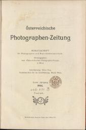 Österreichische Photographen-Zeitung