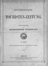 Österreichische Touristenzeitung