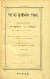 Photographische Revue