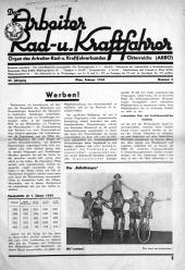 Reichs-Organ der Arbeiter-Radfahrer
