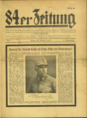 84er Zeitung