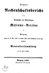 Jahrbuch des Vorarlberger Landesmuseumsvereins