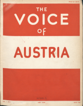 The Voice of Austria