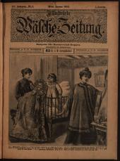 Illustri[e]rte Wäsche-Zeitung