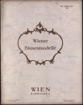 Wiener Blusenmodelle