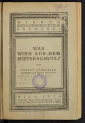 Wiener sozialdemokratische Bücherei