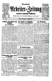 Arbeiter-Zeitung