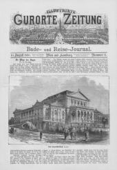 Illustrierte Kurorte-Zeitung, 1890-08-10