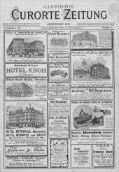 Illustrierte Kurorte-Zeitung, 1901-09-10