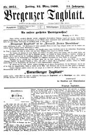 Bregenzer Tagblatt