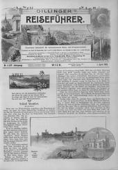 Dillingers Reiseführer : illustrierte Zeitschrift für internationalen Reise- und Fremdenverkehr, 1904-04-01