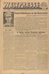 Weltpresse
