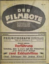 Der Filmbote
