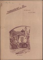Feldpostbrief der 56er