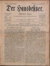 Hausherren-Zeitung