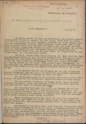 Ramingsteiner Heimatbrief