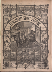 Illustrierte Sport-Zeitung