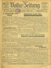 Kleine österreichische Volkszeitung