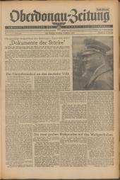 Oberdonau-Zeitung