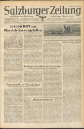 Salzburger Zeitung <1942-1945>