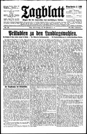 Tagblatt <Linz>